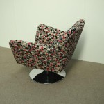 Deco Swivel Chair